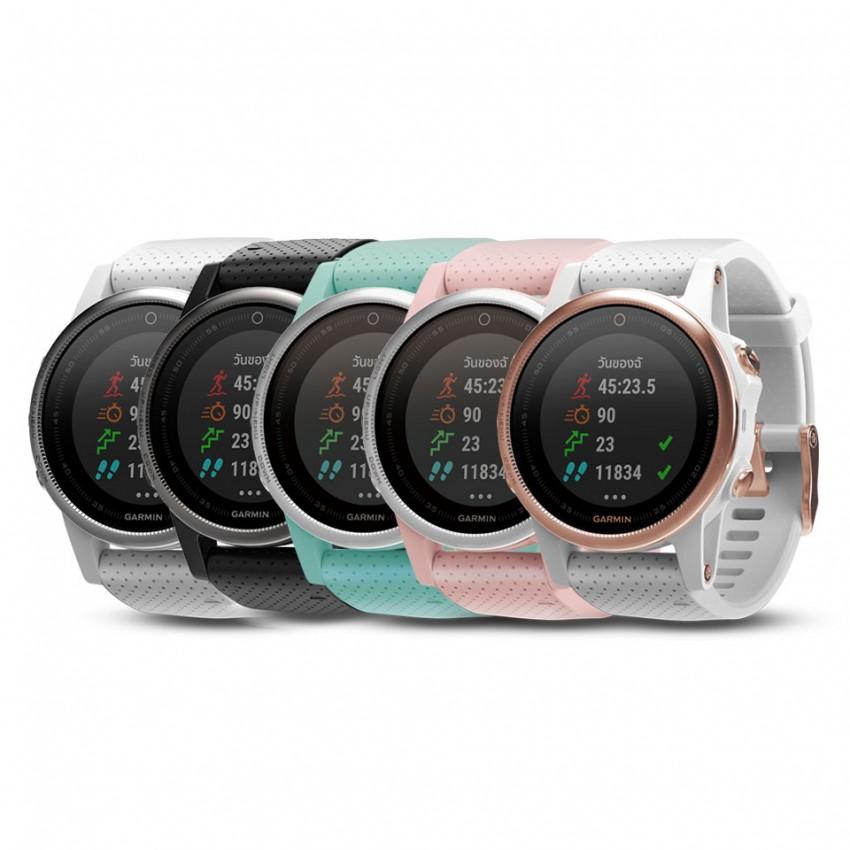 Fenix® 5S  - นาฬิกามัลติสปอร์ต