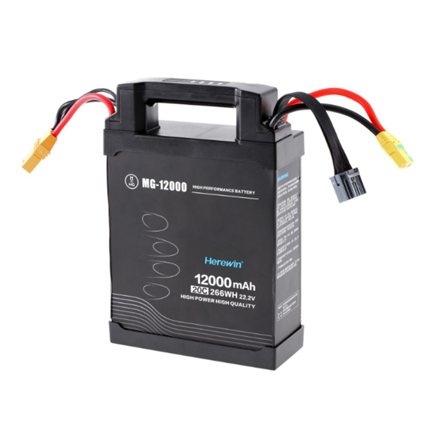 MG-1S Battery