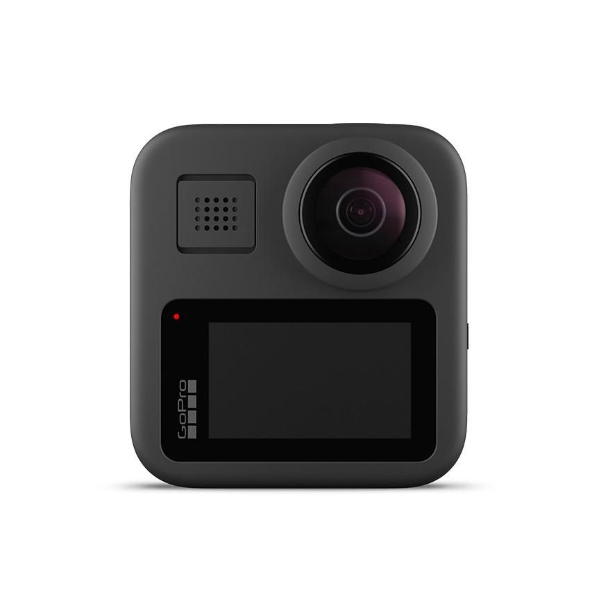 GoPro Max กล้อง Action Camera แนว 360 องศา พร้อมกับระบบกันสั่นและบันทึกเสียงได้รอบทิศ ประกันศูนย์ไทย 1 ปี