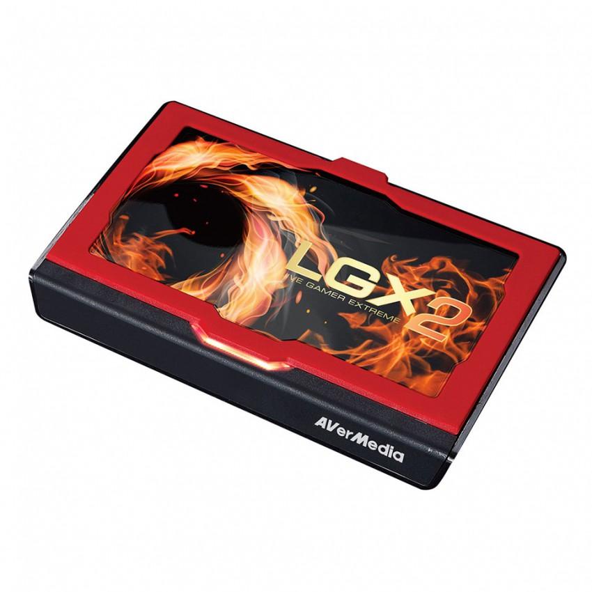 Avermedia GC551 Live Gamer Extreme 2 (LGX2) ประกันศูนย์