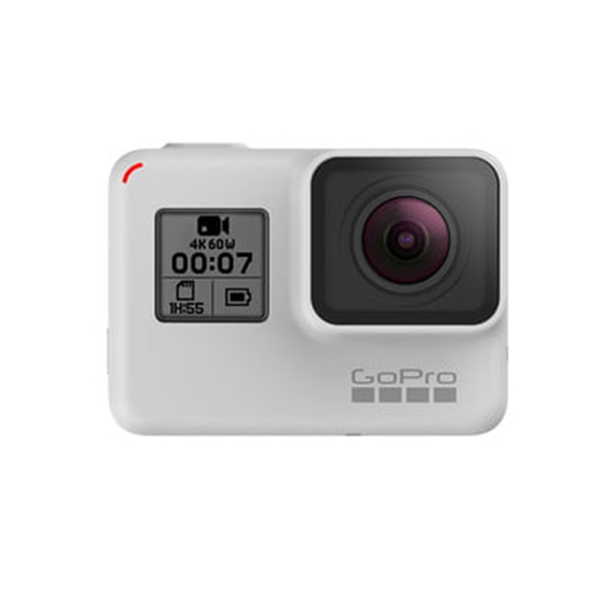 GoPro HERO 7 Black in Dusk White ศูนย์ไทย