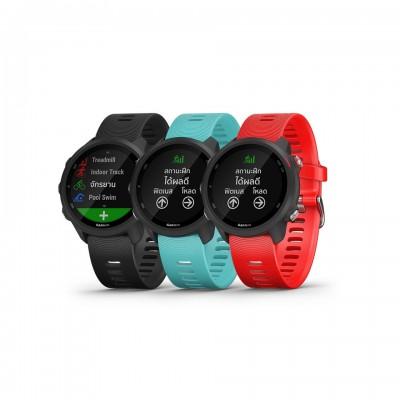 Garmin Forerunner 245 Music - นาฬิกาวิ่ง GPS วัดชีพจร ประกันศูนย์ไทย