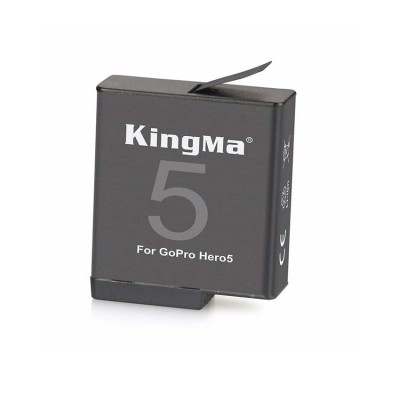 Battery for Gopro 5,6,7