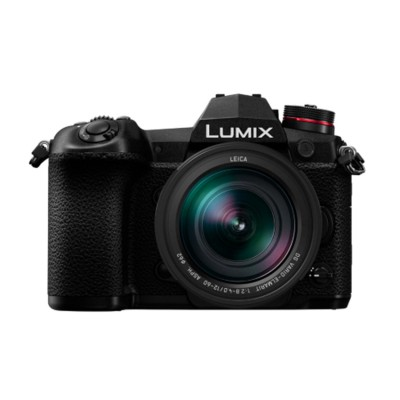 Lumix G9 DMC-G9LGA-K + 12-60mm F2.8-4.0 ฟรี SDCard 16GB
