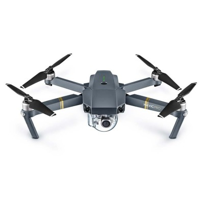 Mavic Pro  (Single Set) - โดรนรุ่นจิ๋ว พับเก็บได้ และบินไกล 7 กิโลเมตร