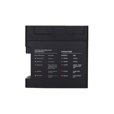 Battery Charging Hub for DJI Phantom3 ( Black )