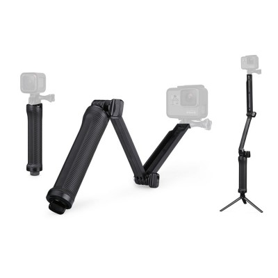 Monopod Multi-function Folding Arm 3-Way