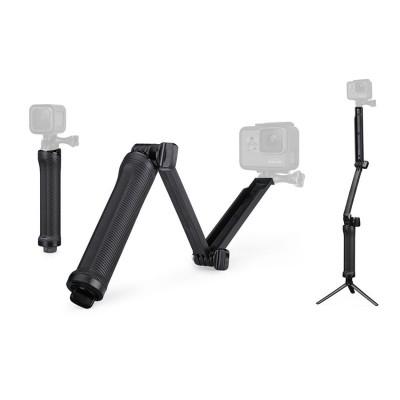 Monopod Multi-function Folding Arm 3-Way