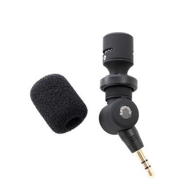 SR-XM1 3.5mm TRS Omnidirectional Microphone (DSLR Cameras, Camcorders)