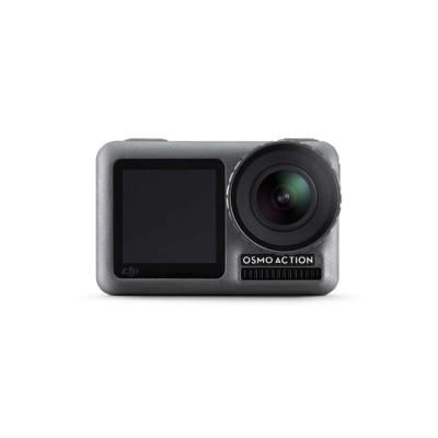 Osmo Action 4K Dual Screen Camera (สั่งทักแชทขวาล่างได้เลย)