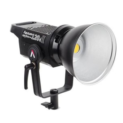 Aputure Light Storm LS120D II LED light V-Mount ประกันศูนย์ไทย