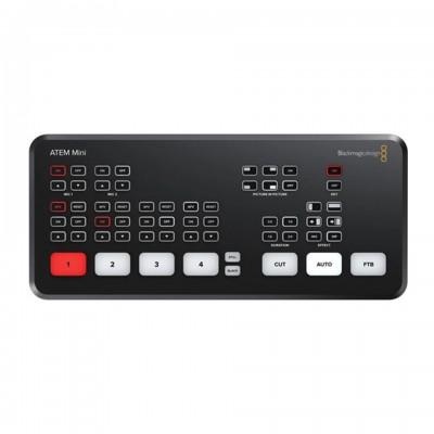 [สั่งจอง] ATEM Mini HDMI Live Stream Switcher ประกันศูนย์ไทย