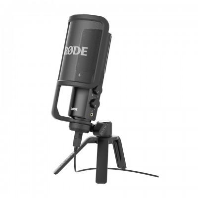 RODE NT-USB Microphone USB ไมโครโฟน ประกันศูนย์