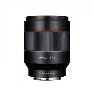 Samyang AF 50mm f1.4 FE ศูนย์ไทย