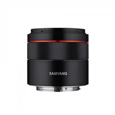 Samyang AF 45mm F1.8 FE ศูนย์ไทย