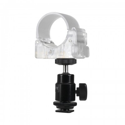 NANLITE - T12 Holder For 1 Tube With Mini Ball Head ประกันศูนย์ไทย