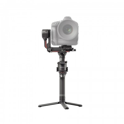 DJI RS 2 Single Set อุปกรณ์กันสั่นสำหรับกล้อง DSLR และ Mirrorless ประกันศูนย์ไทย