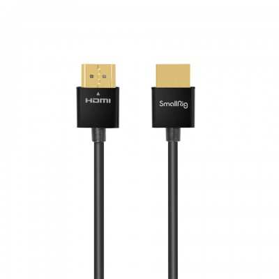 SmallRig Ultra Slim 4K HDMI Cable 35cm 2956 ประกันศูนย์ไทย