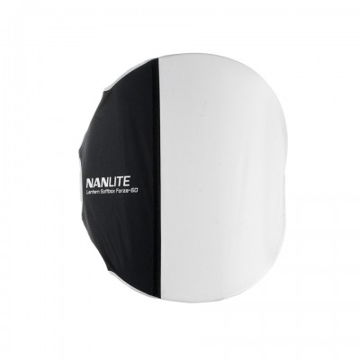 Nanlite LT-FZ60 Lantern softbox for Forza 60 ประกันศูนย์