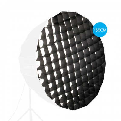 Nanlite Grid Match with Parabolic softbox of 150CM ประกันศูนย์