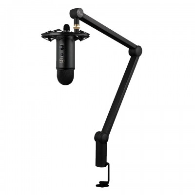 Blue Microphone Yeti Caster Professional Broadcast Bundle ชุดไมค์อัดเสียงแบบ USB ระดับโปร