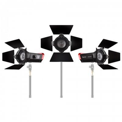 Aputure LS-mini20 Daylight/Bi-Color 3-Light Flight Kit without Lightstand (DDC) ศูนย์ไทย