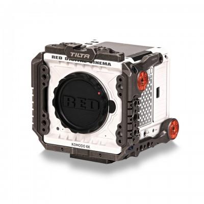Tilta Full Camera Cage for RED Komodo Tactical Gray ประกันศูนย์ไทย