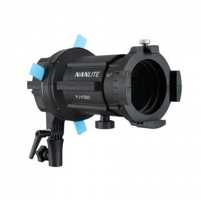 Nanlite Projection Attachment Mount for Forza 60 with 36° Lens ประกันศูนย์ไทย