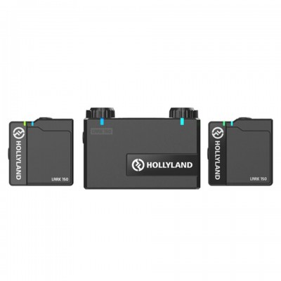 Hollyland Lark 150 Clip-On Wireless Microphone System  ประกันศูนย์ไทย