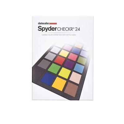 Datacolor SPYDER CHECKER 24 SCK200 ประกันศูนย์ไทย