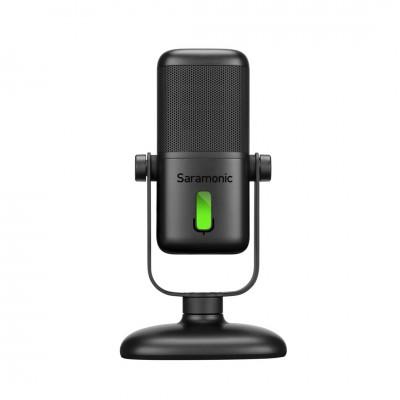 Saramonic SR-MV2000 USB MICROPHONE ประกันศูนย์ไทย