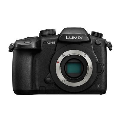 Lumix GH5 DC-GH5(Body) ฟรี SDCard 16GB