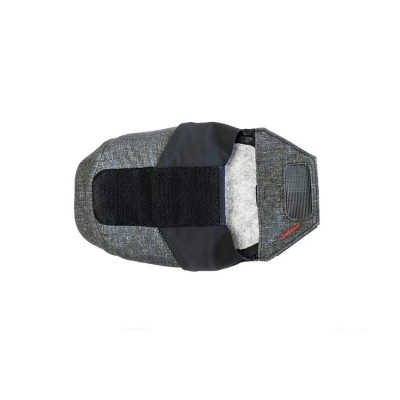 Range Pouch - Medium - Charcoal