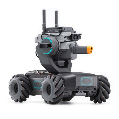 DJI RoboMaster S1 ประกันศูนย์ไทย