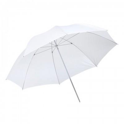 Nicefoto ร่มทะลุขนาด 102cm Transparent umbrella ประกันศูนย์