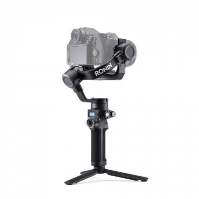 DJI RSC 2 Single Set อุปกรณ์กันสั่นสำหรับกล้อง DSLR และ Mirrorless ประกันศูนย์ไทย