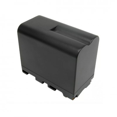 YK Design Battery YK NP-F970/F960 7.4V 6600mAh 48.84Wh ประกันศูนย์