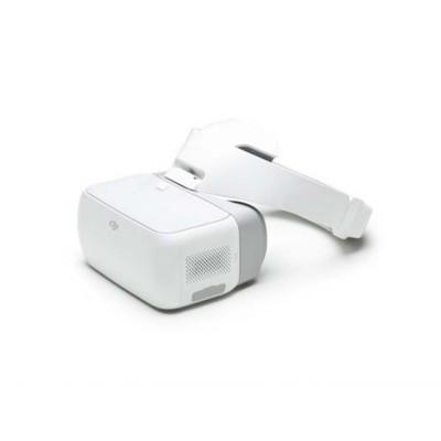 DJI Goggles กล้องถ่ายทอดสดจากตัวโดรนแบบ Real-time