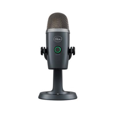 Yeti Nano USB Microphone คุณภาพสูง 24-bit  สำหรับ Live Streaming