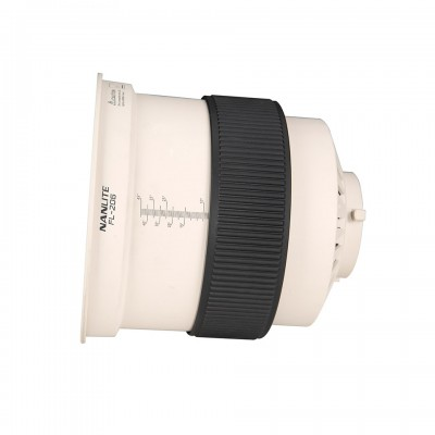 Nanlite FL-20G Fresnel Lens for Forza 300/  500 (with barndoor) ประกันศูนย์