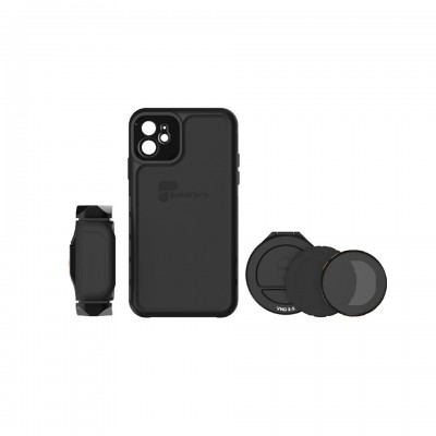 PolarPro LiteChaser Pro Filmmaker Kit for iPhone 11