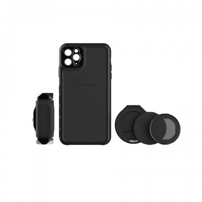 PolarPro LiteChaser Pro Filmmaker Kit for iPhone 11 PRO MAX