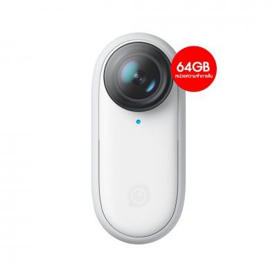 INSTA360 GO2 64GB Edition ประกันศูนย์ไทย
