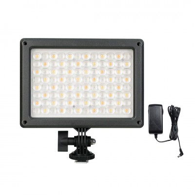 NANLITE Mixpad II 11C RGBWW LED Panel Light with Power Adapter ประกันศูนย์ไทย