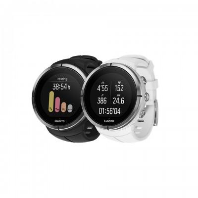 Spartan Ultra - นาฬิกา GPS มัลติสปอร์ต สนุกกับการออกกำลังกาย พร้อมกับการวัดชีพจร