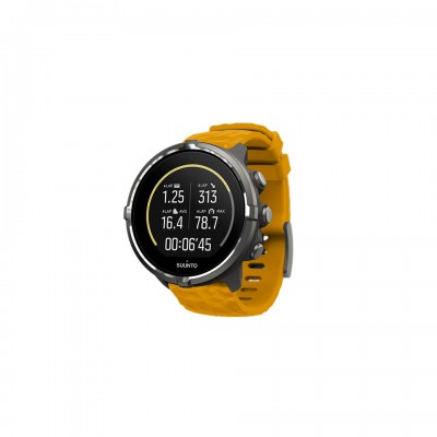 SPARTAN SPORT WRIST HR BARO - นาฬิกาสำหรับออกกำลังกาย พร้อม GPS
