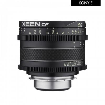 XEEN CF 16mm T2.6 Sony E ประกันศูนย์ไทย