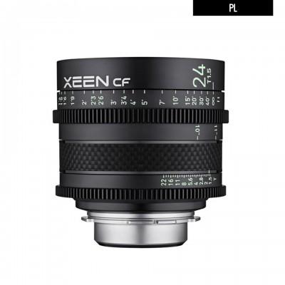 XEEN CF 24mm T1.5 PL ประกันศูนย์ไทย