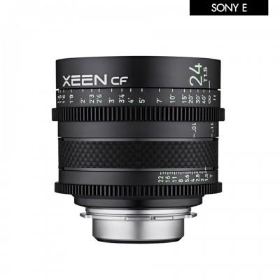 XEEN CF 24mm T1.5 Sony E ประกันศูนย์ไทย