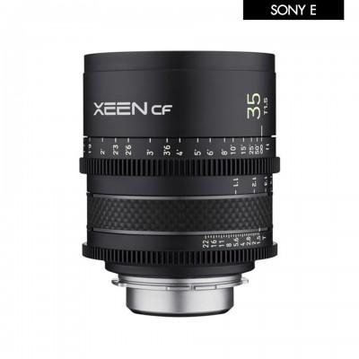 XEEN CF 35mm T1.5 Sony E ประกันศูนย์ไทย